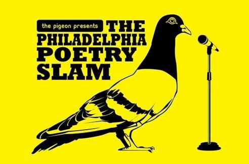 Pigeon Poetry slam wow's audience