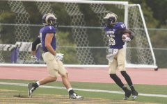 Golden Rams defense dominates in football home opener