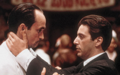 Mob fans remember actor, Cazale, as Coppola's 'Godfather' trilogy turns 40