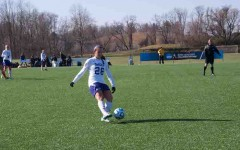 Womens soccer historic season comes to an end in quarterfinals