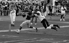 Brandon Monk does it all in Golden Rams win