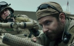 """American Sniper"" disappoints"