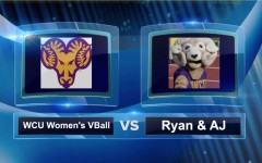 Not So Golden Rams – Women's Volleyball