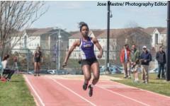 Golden Rams sprint to success at Shippensburg