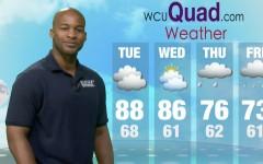 WCU Weather – 8/4/15