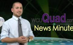 Quad News Minute – 10/7/15