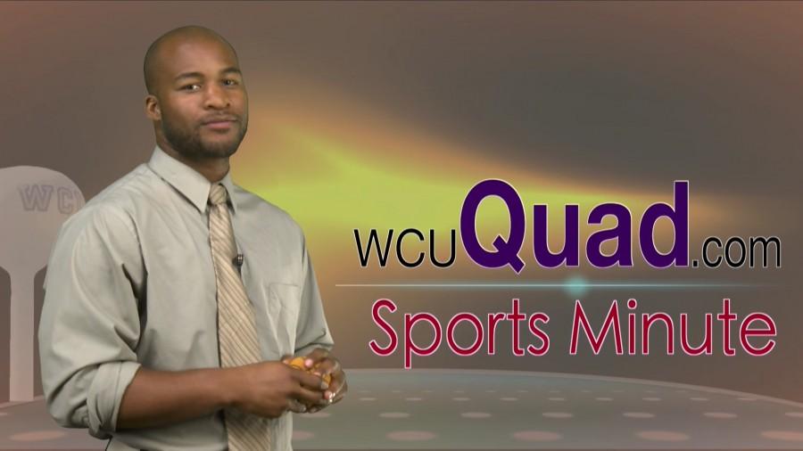 Quad Sports Minute-10/9/15