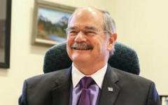 BREAKING: President Weisenstein announces retirement