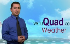 Quad Weather Update 11/24/15