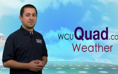Quad Weather Outlook 11/25/15