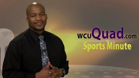 Quad Sports Minute 2/8/16