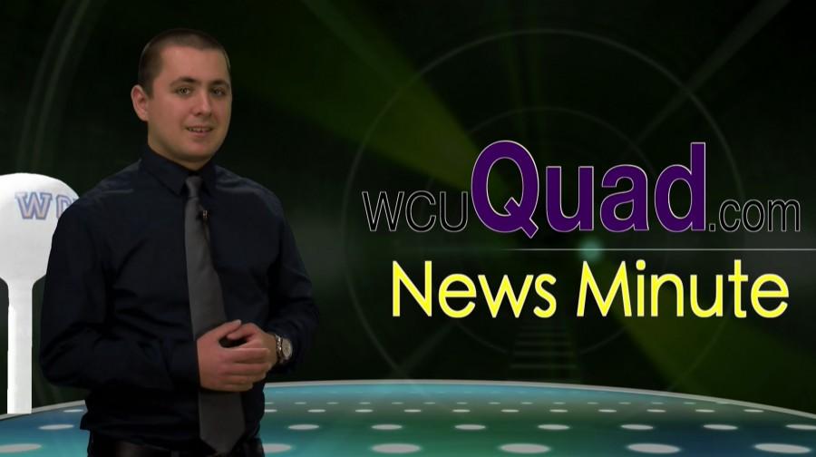 Quad News Minute 2/11/16