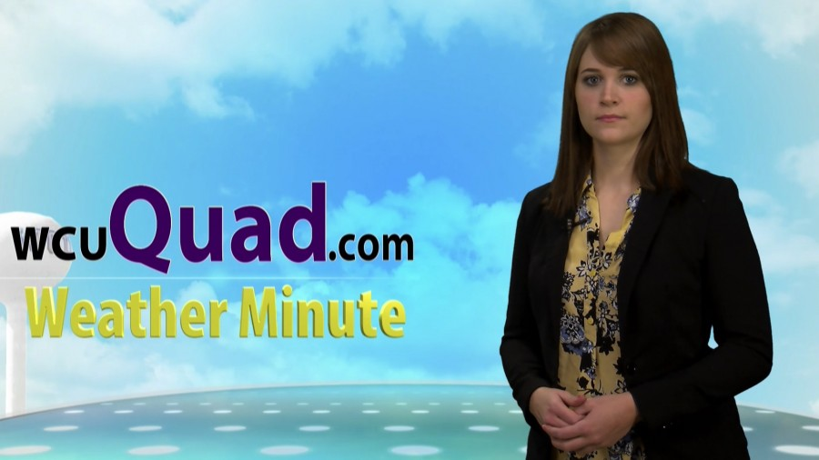 Quad Weather Minute 2/12/16