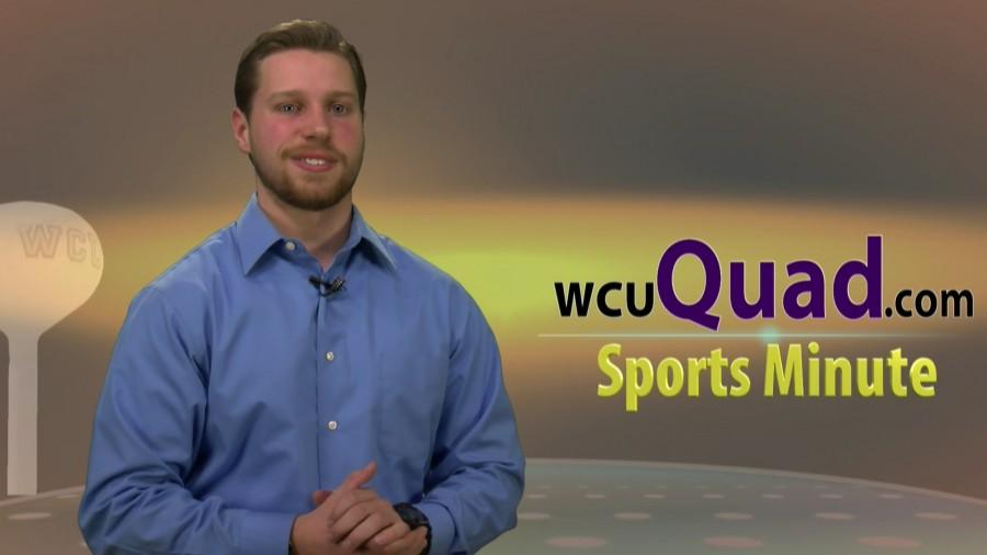 Quad Sports Minute 2/12/16