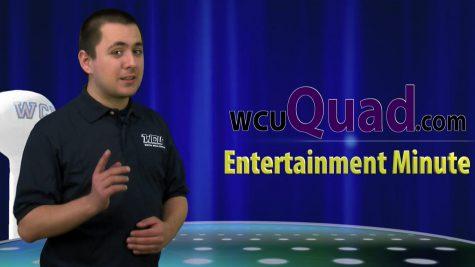 Quad Entertainment Minute 4/7/16