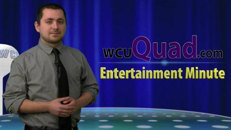 Quad Entertainment Minute