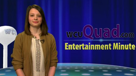 Quad Entertainment Minute 4/21/16