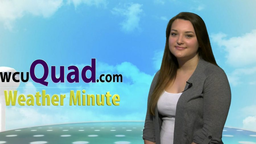 Quad Weather Minute 5/27/16