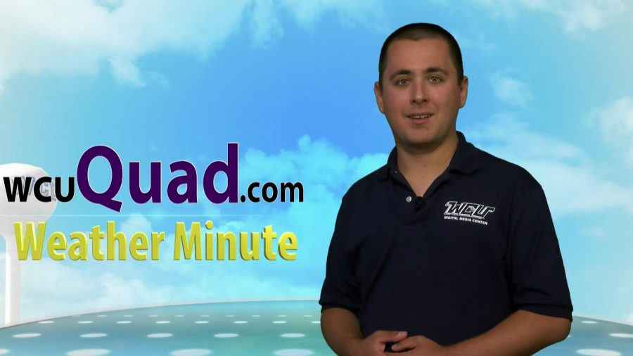 Quad Weather Minute 6/22/16