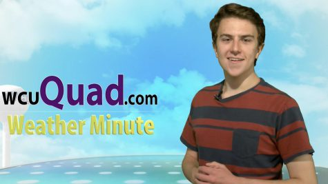 Quad Weather Minute 7/27/16