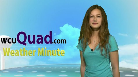Quad Weather Minute 7/11/16