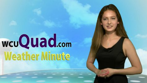 Quad Weather Minute 7/15/16