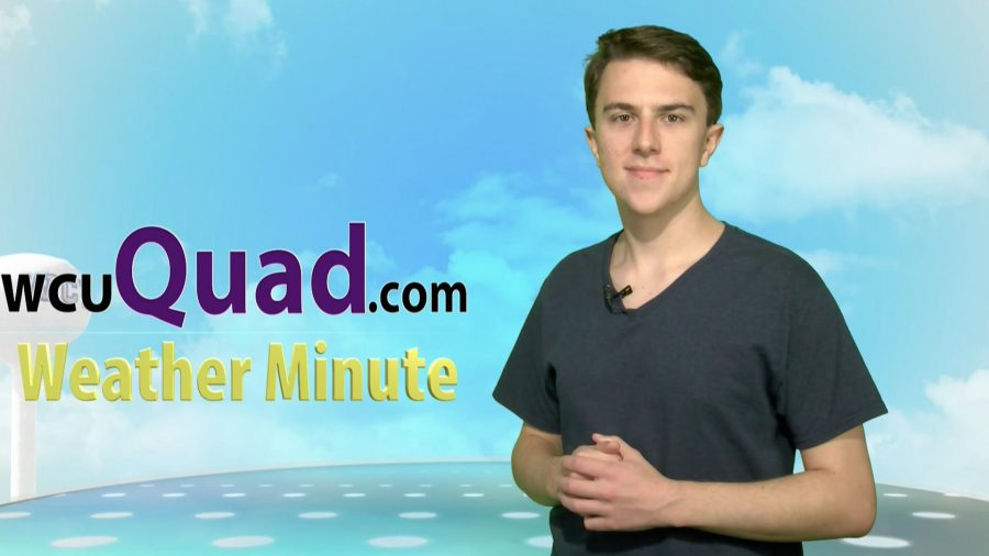 Quad Weather Minute
