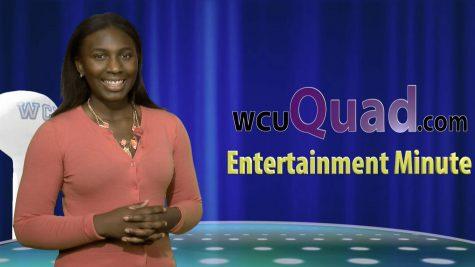 Quad Entertainment Minute 10/4/16