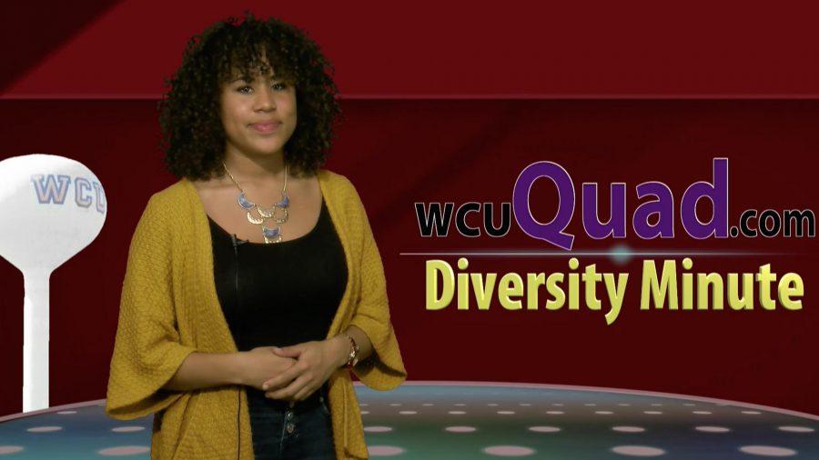 Quad Diversity Minute 10/24/16