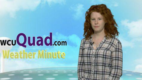 Quad Weather Minute 10/20/16