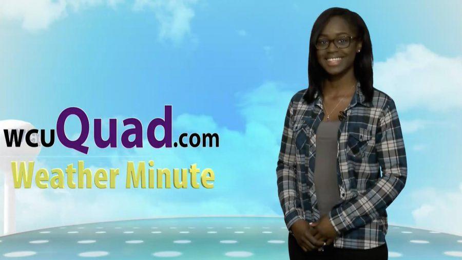 Quad Weather Minute 10/25/16