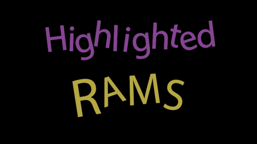 Highlighted Rams