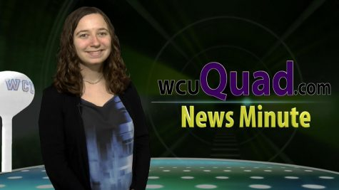 Quad News Minute 12/8/16