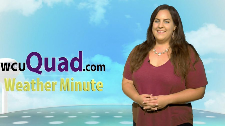 Quad Weather Minute 12/9/16