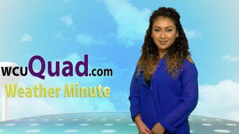 Quad Weather Minute 2/3/17
