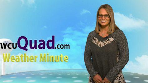 Quad Weather Minute 2/16/17