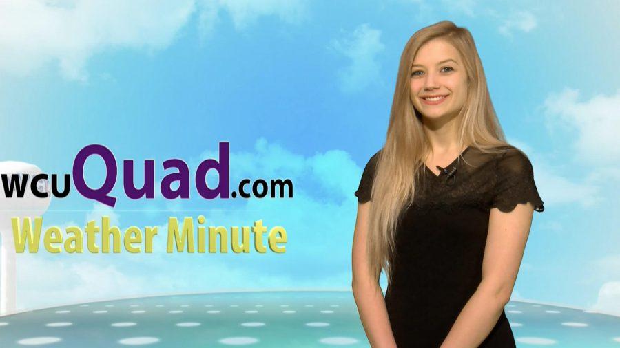 Quad Weather Minute 3/7/17
