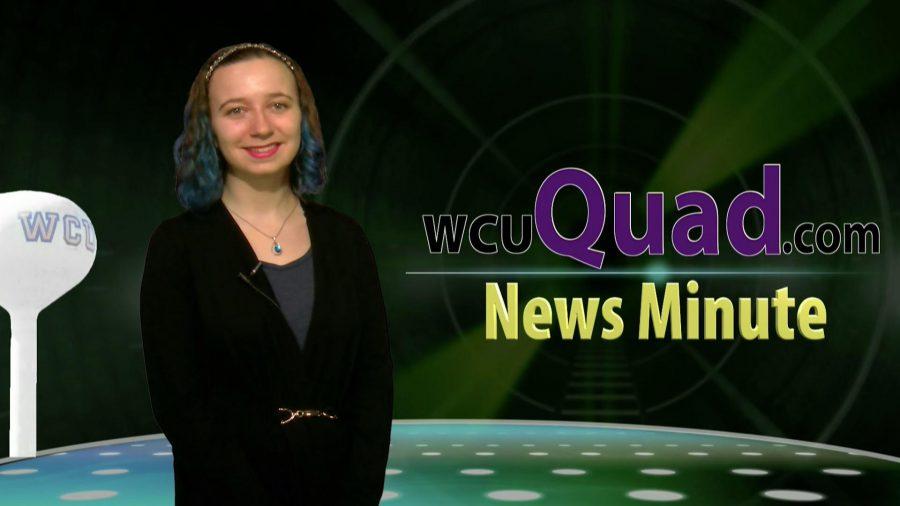 Quad News Minute 3/2/17