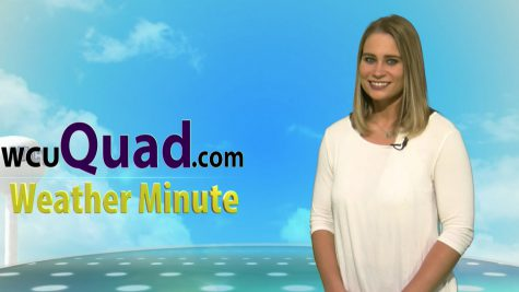 Quad Weather Minute 4/3/17