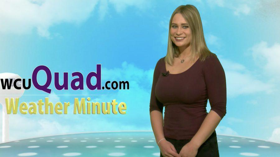 Quad Weather Minute 4/24/17