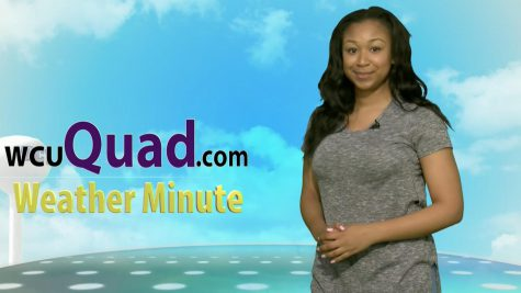 Quad Weather Minute 2/16/17