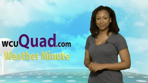 Quad Weather Minute 6/5/17