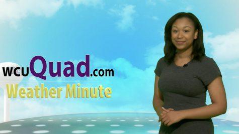 Quad Weather Minute 6/19/17
