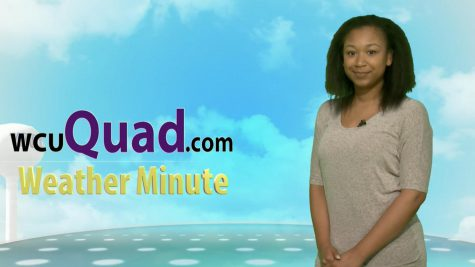 Quad Weather Minute 6/20/17