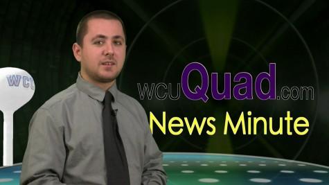 Quad News Minute 11/10/15