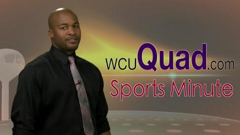 Quad Sports Minute 11/13/15