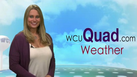 Quad Weather Outlook 11/16/15