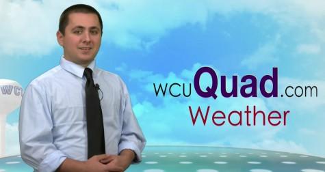 Quad Weather Update 11/17/15