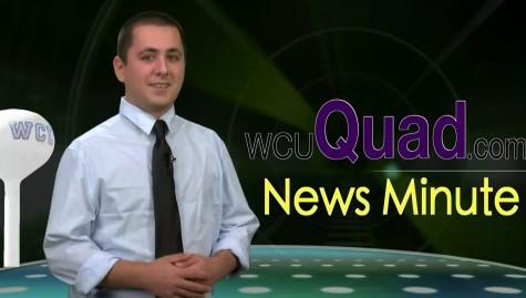 Quad News Minute 11/17/15