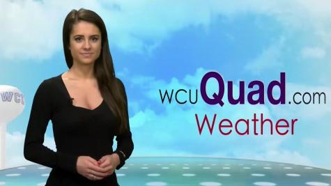 Quad Weather Update 11/19/15